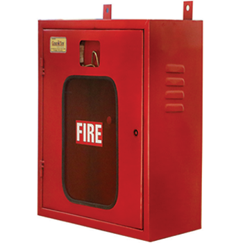 Fire Boxes Fire Extinguisher Box Single And Double Door